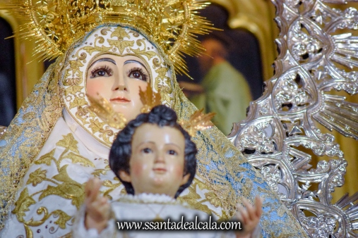 Novena a la Virgen del Águila 2017 (18)