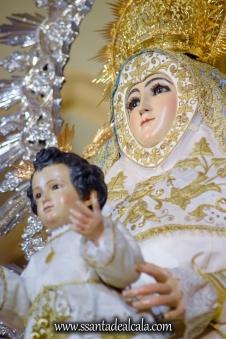 Novena a la Virgen del Águila 2017 (19)