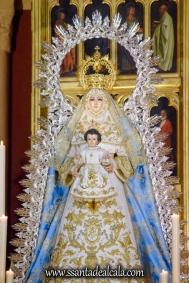 Novena a la Virgen del Águila 2017 (2)