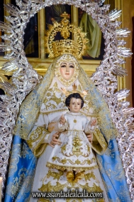 Novena a la Virgen del Águila 2017 (4)