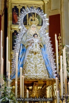 Novena a la Virgen del Águila 2017 (6)