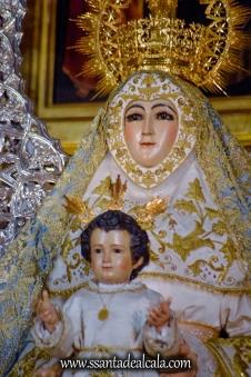 Novena a la Virgen del Águila 2017 (7)