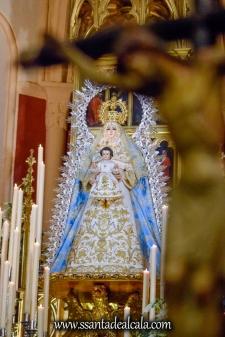 Novena a la Virgen del Águila 2017 (9)