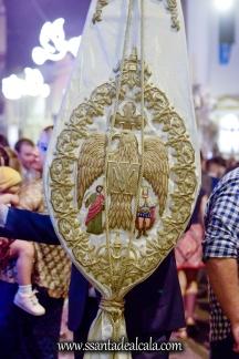 Salida Procesional de la Virgen del Águila 2017 (16)