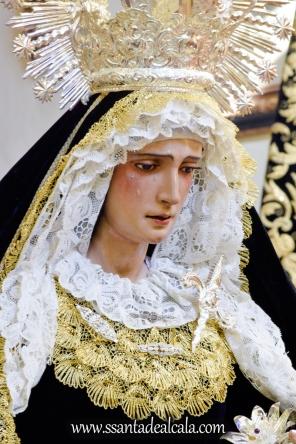 Besamanos a la Virgen de la Soledad 2017 (10)