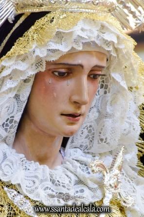 Besamanos a la Virgen de la Soledad 2017 (11)