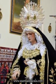 Besamanos a la Virgen de la Soledad 2017 (14)