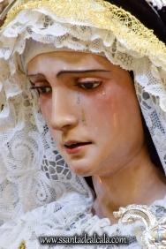 Besamanos a la Virgen de la Soledad 2017 (17)