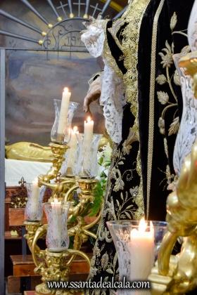 Besamanos a la Virgen de la Soledad 2017 (19)