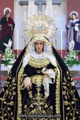 Besamanos a la Virgen de la Soledad 2017 (3)