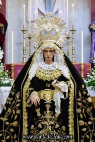 Besamanos a la Virgen de la Soledad 2017 (5)