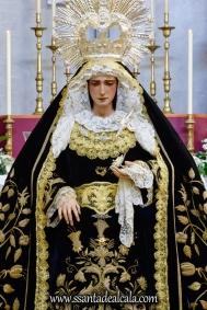Besamanos a la Virgen de la Soledad 2017 (6)
