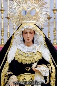 Besamanos a la Virgen de la Soledad 2017 (7)