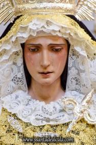 Besamanos a la Virgen de la Soledad 2017 (8)