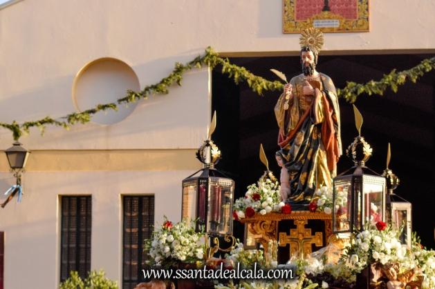 Salida Procesional de San Mateo 2017 (2)