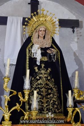 Solemne Tríduo a la Virgen de la Soledad 2017 (11)