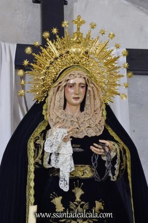 Solemne Tríduo a la Virgen de la Soledad 2017 (12)