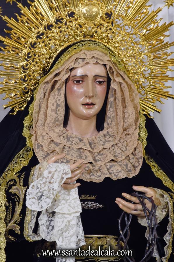 Solemne Tríduo a la Virgen de la Soledad 2017 (13)