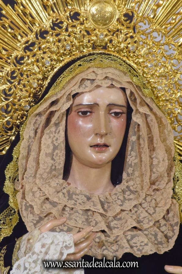Solemne Tríduo a la Virgen de la Soledad 2017 (14)