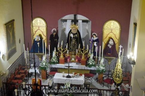 Solemne Tríduo a la Virgen de la Soledad 2017 (16)