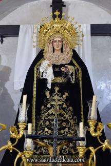 Solemne Tríduo a la Virgen de la Soledad 2017 (3)