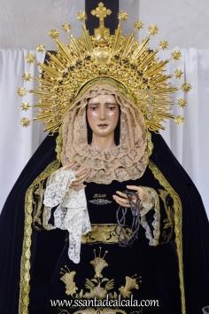 Solemne Tríduo a la Virgen de la Soledad 2017 (4)