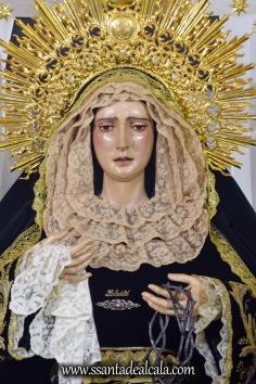 Solemne Tríduo a la Virgen de la Soledad 2017 (5)