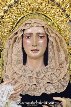 Solemne Tríduo a la Virgen de la Soledad 2017 (6)