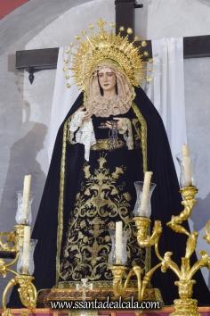 Solemne Tríduo a la Virgen de la Soledad 2017 (7)