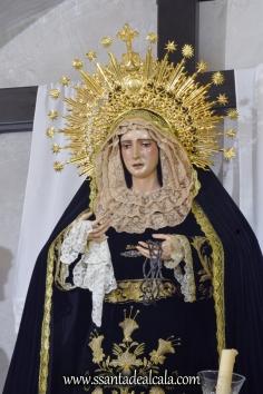 Solemne Tríduo a la Virgen de la Soledad 2017 (8)