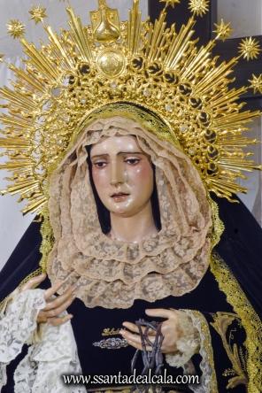 Solemne Tríduo a la Virgen de la Soledad 2017 (9)