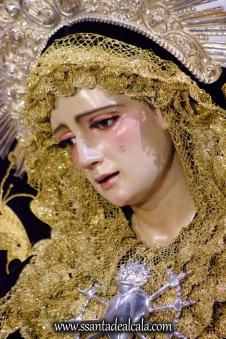 Solemne Tríduo y Besamanos a la Virgen de los Dolores 2017 (15)