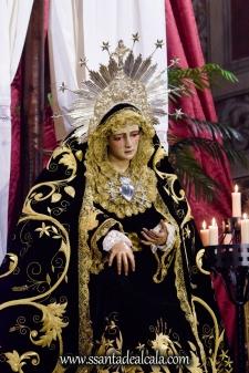 Solemne Tríduo y Besamanos a la Virgen de los Dolores 2017 (16)