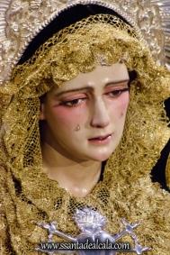 Solemne Tríduo y Besamanos a la Virgen de los Dolores 2017 (19)