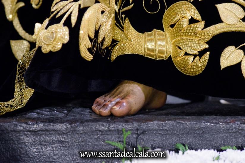 Solemne Tríduo y Besamanos a la Virgen de los Dolores 2017 (23)