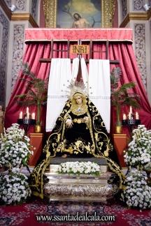 Solemne Tríduo y Besamanos a la Virgen de los Dolores 2017 (3)