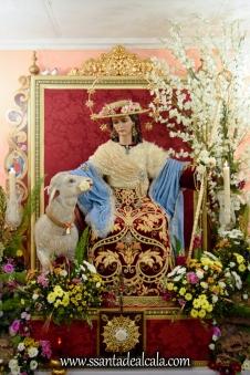 Tríduo a la Divina Pastora de las Almas (1)