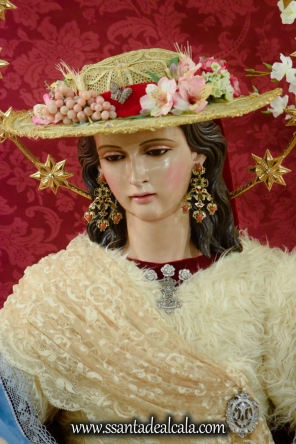 Tríduo a la Divina Pastora de las Almas (11)