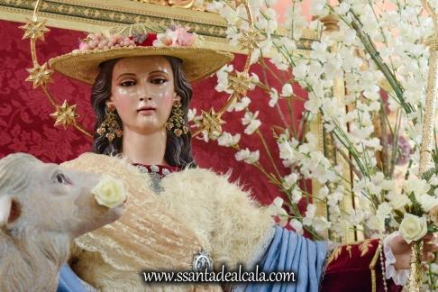 Tríduo a la Divina Pastora de las Almas (14)
