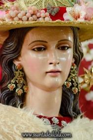 Tríduo a la Divina Pastora de las Almas (8)