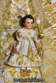Tríduo y Besamanos a la Virgen del Dulce Nombre 2017 (10)