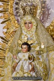 Tríduo y Besamanos a la Virgen del Dulce Nombre 2017 (13)