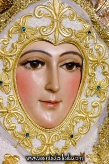 Tríduo y Besamanos a la Virgen del Dulce Nombre 2017 (16)