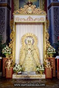 Tríduo y Besamanos a la Virgen del Dulce Nombre 2017 (2)
