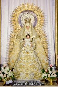 Tríduo y Besamanos a la Virgen del Dulce Nombre 2017 (3)