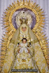 Tríduo y Besamanos a la Virgen del Dulce Nombre 2017 (4)