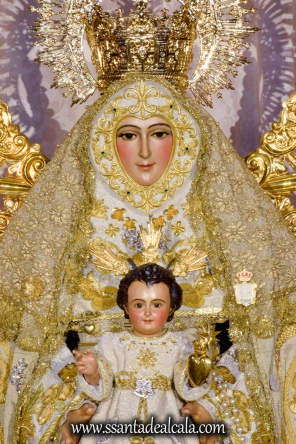 Tríduo y Besamanos a la Virgen del Dulce Nombre 2017 (6)