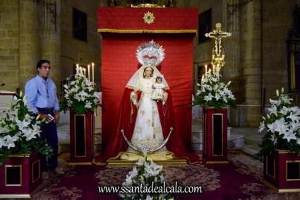 Besamanos a la Virgen del Rosario 2017 (1)