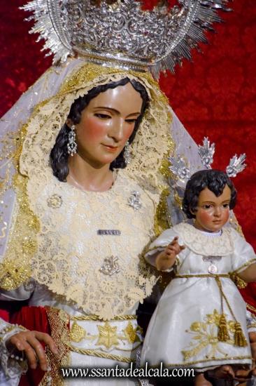 Besamanos a la Virgen del Rosario 2017 (10)