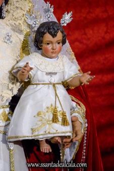 Besamanos a la Virgen del Rosario 2017 (12)